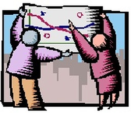 Beyond governance, strategy map